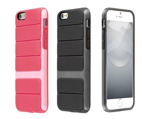 [NOVA成功3C]SwitchEasy Odyssey iPhone 6 雙色保護殼 喔!看呢來