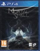 現貨中 PS4遊戲 致命軀殼 Mortal Shell 中文版【玩樂小熊】