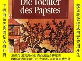 二手書博民逛書店Die罕見Tochter des PapstesY436907 Paule Bode Droemersche