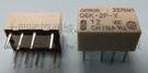 *大朋電子商城*OMRON G6K-2P-Y-12VDC 繼電器Relay(5入)