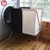 尚容布分類大號臟衣籃折疊臟衣簍防水洗衣籃裝臟衣服收納筐家用物