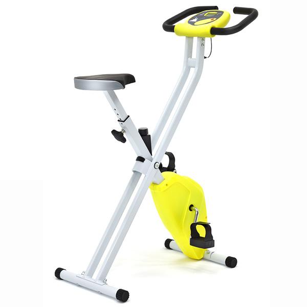 室內腳踏車-BIKE自行車訓練機台.黃精靈X折疊健身車.摺疊美腿機SPEED推薦哪裡買專賣店ptt