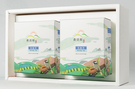 森活原-阿里山高山茶禮盒-烏龍茶(2入) - 原片茶包
