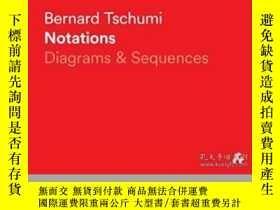 二手書博民逛書店罕見NotationsY364682 Bernard Tschumi Artifice Books On Ar