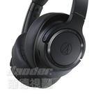 【曜德視聽★新上市】鐵三角 ATH-SR50BT 黑色 無線耳罩式耳機 續航力28HR / 送收納袋