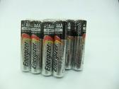 全館免運費【電池天地】Energizer 勁量鹼性4號AAA電池 8顆