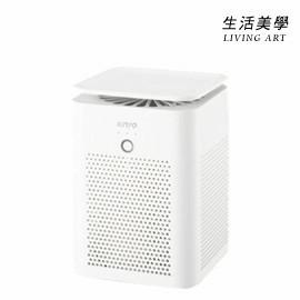 KINYO【AO-505】桌上型USB空氣清淨機 適用5坪 USB HEPA濾心 防疫抗菌 PM2.5 尼古丁 過敏 便攜