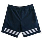 Adidas SHORT WV 3S  運動短褲 CX5026 男 健身 透氣 運動 休閒 新款 流行