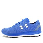 Under Armour UA Speedform Slingride [1281998-907] 男 慢跑鞋 藍 白
