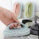 清潔好幫手!這種東西不嫌多,多備點!廚房刷 蘿莉小腳丫
