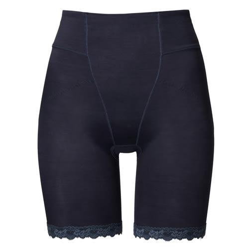 華歌爾-Skin Lift UP系列64-82長管款束褲(星塵灰)NV4411-NI