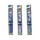 日本EBISU 新幹線 3~6歲 兒童牙刷 單支【瑞昌藥局】012696 隨機色出貨