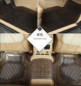 環保透明加大高檔汽車乳膠塑料防滑地墊橡膠通用pvc防水耐磨腳墊igo 時尚潮流