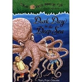 【MTH】#39 DARK DAY IN THE DEEP SEA