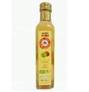 有機尼諾 有機蘋果醋 250ml/瓶 未過濾