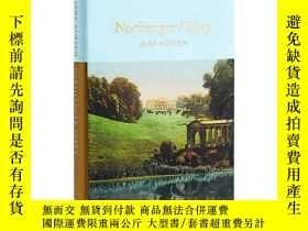 二手書博民逛書店Collectors罕見Library系列:諾桑覺寺 英文原版