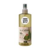 韓國Organia歐格妮亞 蘆薈98%舒緩保濕噴霧400ml(臉和身體) Vivo薇朵