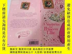 二手書博民逛書店A罕見Surprise for Princess Ellie:給埃莉公主一個驚喜Y200392