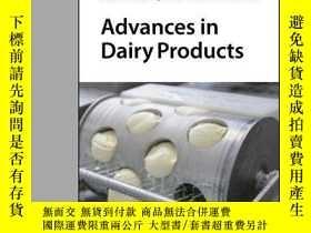 二手書博民逛書店Advances罕見in Dairy ProductsY410016 Francesco Conto (...