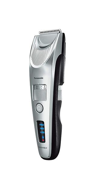 Panasonic【日本代購】松下 電動理髮器 修髮器 剪髮器 充電式 可水洗ER-SC60