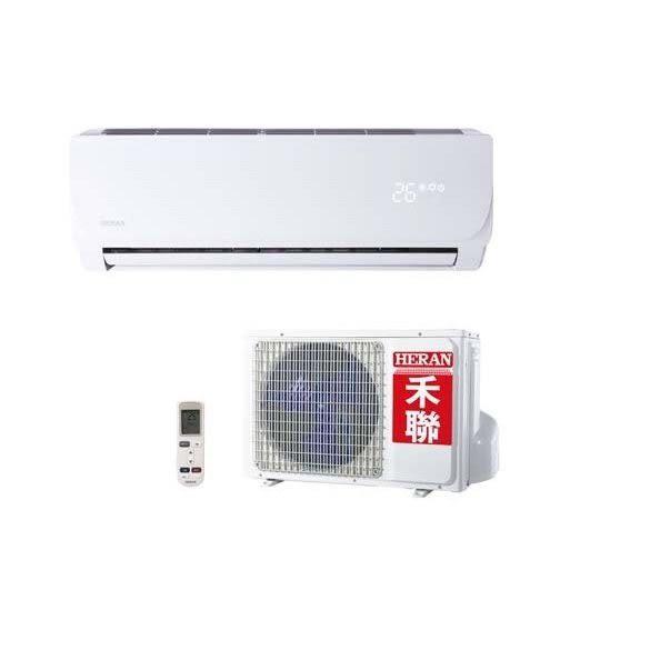 禾聯 HERAN 精品型 單冷定頻 一對一 分離式 冷氣 HI-36B / HO-362N