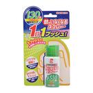 日本 KINCHO 金鳥 噴一下12小時室內防蚊噴霧130日(無香料) 65ml 防蚊噴霧 防蚊 驅蚊 蚊蟲 蚊子 室內