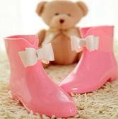 中筒雨靴-魅力防水新品防滑男女雨鞋5色5s43【時尚巴黎】