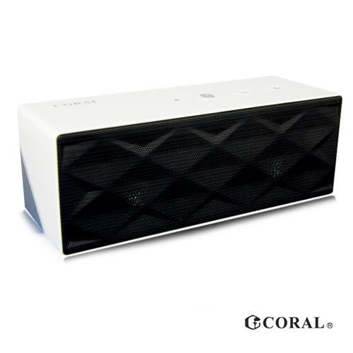 【CORAL】SY-201 藍芽無線喇叭