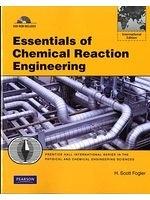 二手書博民逛書店 《Essentials of Chemical Reaction Engineering》 R2Y ISBN:0132119366│H.ScottFogler