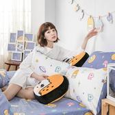 床包 / 雙人加大【MORITA 的閃閃星空】含兩件枕套  100%精梳棉  戀家小舖台灣製AAL301