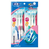 刷樂經典牙刷3支裝2入【康是美】