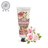 英國賽玫特AAA花卉護膚護手霜60ml-玫瑰花瓣X2