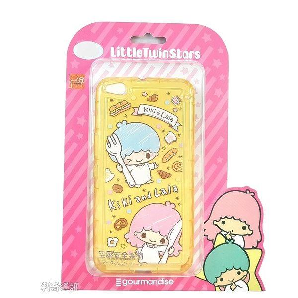 雙子星空壓氣墊軟殼 [甜點] HTC 10 (One M10)【三麗鷗正版授權】