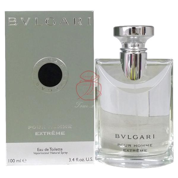 寶格麗 BVLGARI 大吉嶺極緻(極致)男性淡香水 100ML【岡山真愛香水化妝品批發館】