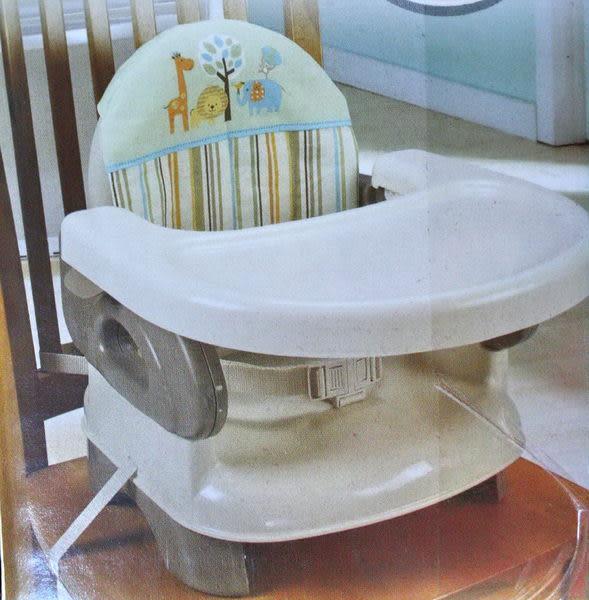 比費雪餐椅還美Summer Infant餐椅 可攜式兒童餐椅 包裝有壓傷 (美國製) 新款米色-超級BABY