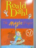 【書寶二手書T1/原文小說_MCH】The Magic Finger_Dahl, Roald