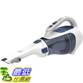 [7美國直購] 吸塵器 BLACK+DECKER HHVI325JR22 Dustbuster Cordless Lithium Hand Vacuum, Ink Blue