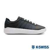 【K-SWISS】Heritage Light Stripes L SE休閒運動鞋-男-黑(06348-058)