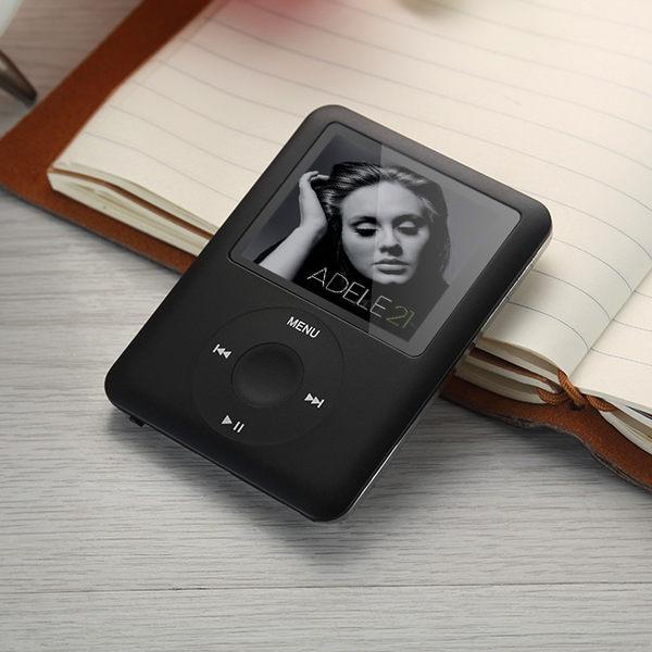 MP3MP3MP4音樂播放器迷你學生隨身聽看小說電子書可愛超薄有屏MP5 曼莎時尚