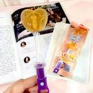 韓國 LED 七彩棒棒糖 橘子口味/草莓口味 今年都在流行!!【特價】★beauty pie★