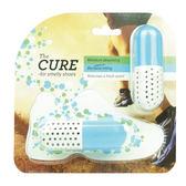 The cure 鞋子乾燥除異味膠囊 一對入【櫻桃飾品】【26588】