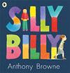SILLY BILLY /CD