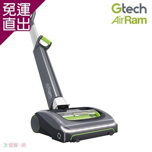 英國 Gtech 小綠 AirRam 第二代長效無線吸力不衰弱吸塵器(AR24)【免運直出】