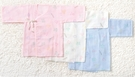 愛普力卡 Aprica 幸福印花紗布肚衣(10502)x5件 (藍/粉可挑) 599元