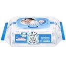 貝恩Baan 嬰兒保養柔濕巾(80抽) (4716357212466)X3包 179元