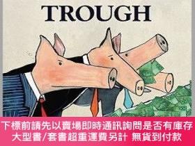 二手書博民逛書店預訂Pigs罕見At The Trough: Lessons From Australia S Decade Of