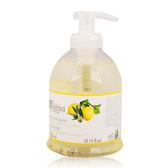 L'ERBOLARIO 蕾莉歐 檸檬橄欖潔膚乳(300ml)洗手乳潔手乳【美麗購】