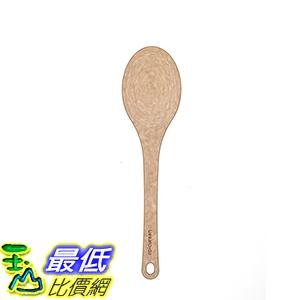 [106美國直購] Epicurean 015-30101 大湯匙 美國製 Kitchen Series Utensils, Large Spoon, Natural