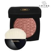 CHANEL香奈兒 經典鏈帶頰彩盤8g 2020聖誕彩妝《小婷子》