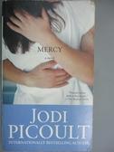 【書寶二手書T8/原文小說_HEJ】Mercy_Jodi Picoult